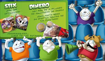 promocion gamesa 2010 dinero efectivo