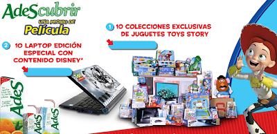 premios promocion ades toy story 3 mexico 2010 cubrir un promo de pelicula