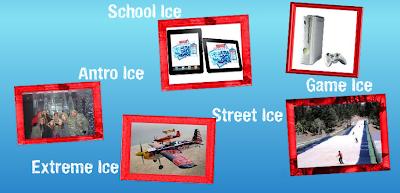 premios promocion Congela tus mejores momentos Plax Ice Colgate Palmolive