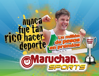promocion maruchansports mexico 2010