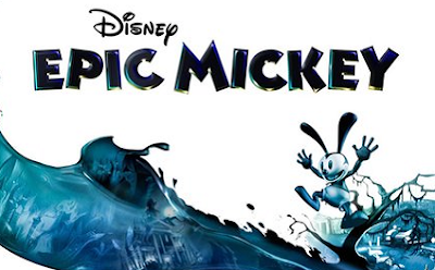 premio videojuego de Epic Mickey  promocion de Megacable y Disney channel