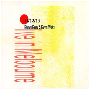Kieran Kane - Six Months, No Sun