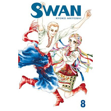 Swan Graphic Novels