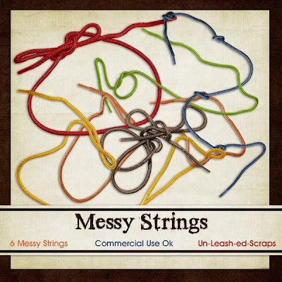 http://unleashedscraps.blogspot.com/2009/04/6-messy-strings-cu-ok.html