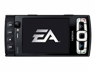 ea+mobile Download EA Games Mobile MegaPack (Jogos p/ Celular)