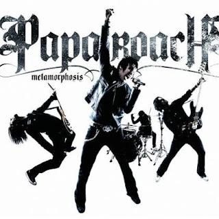 Papa Roach – Metamorphosis (2009)