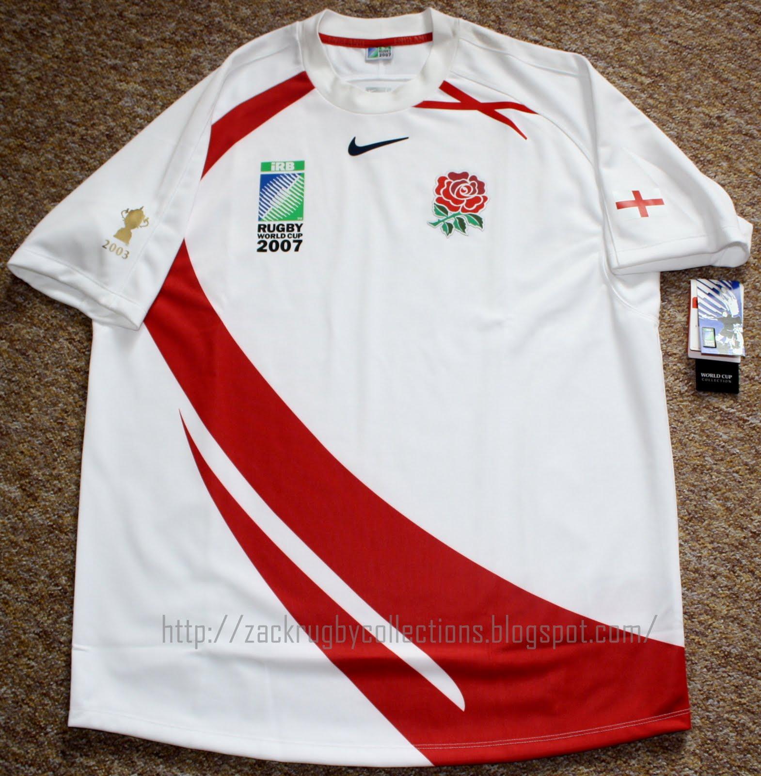 tienda de rugby de Inglaterra