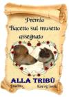 Premio BACETTI SUL MUSETTO