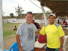 DELEGADO DEL CLUB INTIMOS DE CARABAYLLO
