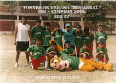 MI CLUB DE MENORES