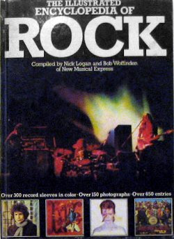 The NME Illustrated Encyclopedia of Rock 1977