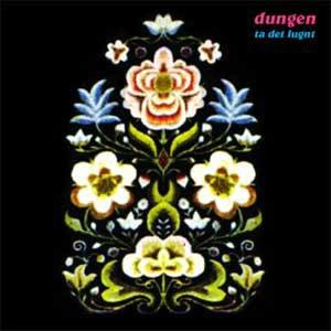 Ta Det Lugnt CD cover