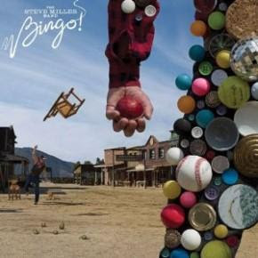 Steve Miller Band Bingo! CD cover