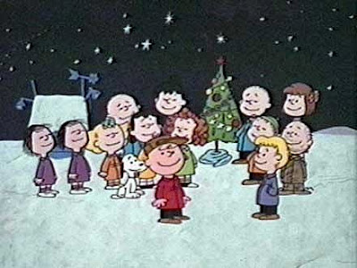 Still from A Charlie Brown Christmas