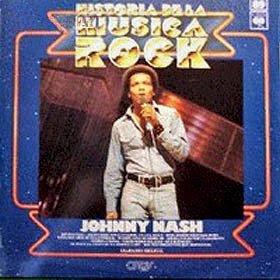 La Historia de la Musica Johnny Nash