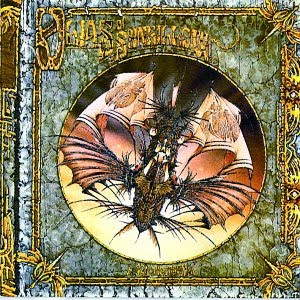 Jon Anderson Olias of Sunhillow album cover