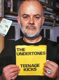 John Peel and his favorite single