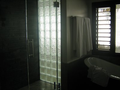 [shower]