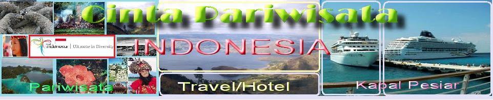 Cinta Pariwisata Indonesia