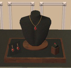 CataGirls Sims 2 Blog Sims 2 Jewelry Store