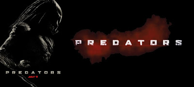 Predators Movie