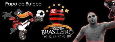 Flamengo é Campeão Brasileiro de 2009