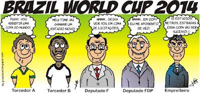Copa Brasil 2014, Morumbi na Copa