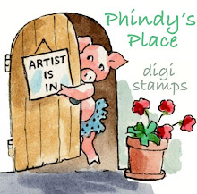 Phindy's Place