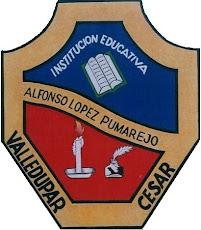 I.E. ALFONSO LOPEZ PUMAREJO