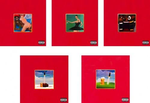 kanye west new album my beautiful dark. New Kanye West - quot;My Beautiful