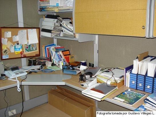 Administraci n del tiempo las 5s de la administraci n del tiempo - El tiempo en tu escritorio ...