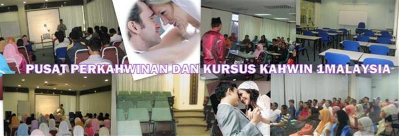 Pusat Kursus Kahwin di Kuala Lumpur, Cheras, Selangor, Damansara, TTDI, Setiawangsa, Putrajaya