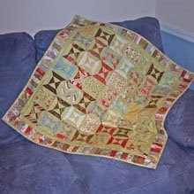 Schnibbles Quilt