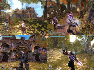 FABLE: The Lost Chapters capturas