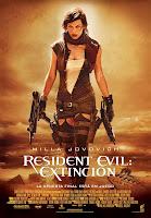 Resident Evil 3 - Extinción