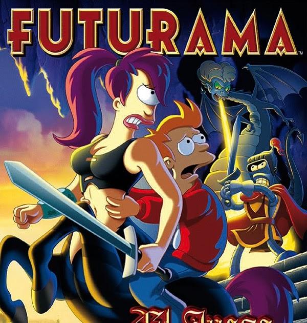 Industrial Light And Magic Adam Savage: Compartiendo Al Límite: Futurama: El Juego De Bender
