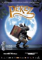 Pérez, el ratoncito de tus sueños (El Ratón Pérez)