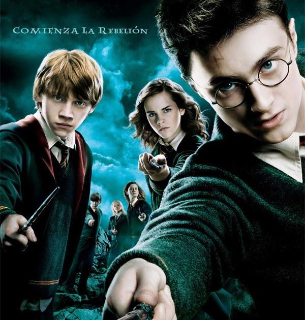 Industrial Light And Magic Harry Potter: Compartiendo Al Límite: Harry Potter Y La Orden Del Fénix