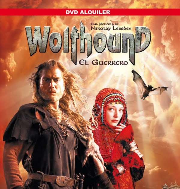 Compartiendo al Límite  Wolfhound f372d9c88e4