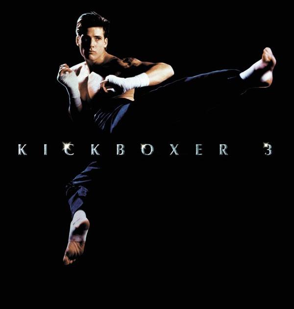Industrial Light And Magic Adam Savage: Compartiendo Al Límite: Kickboxer 3: El Arte De La Guerra