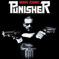 [BSO] Punisher: War Zone