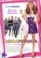 Megapetarda