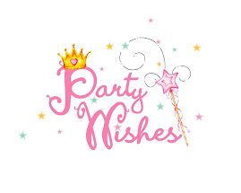 My Party Website