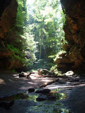 Hocking Hills (OH) State Park