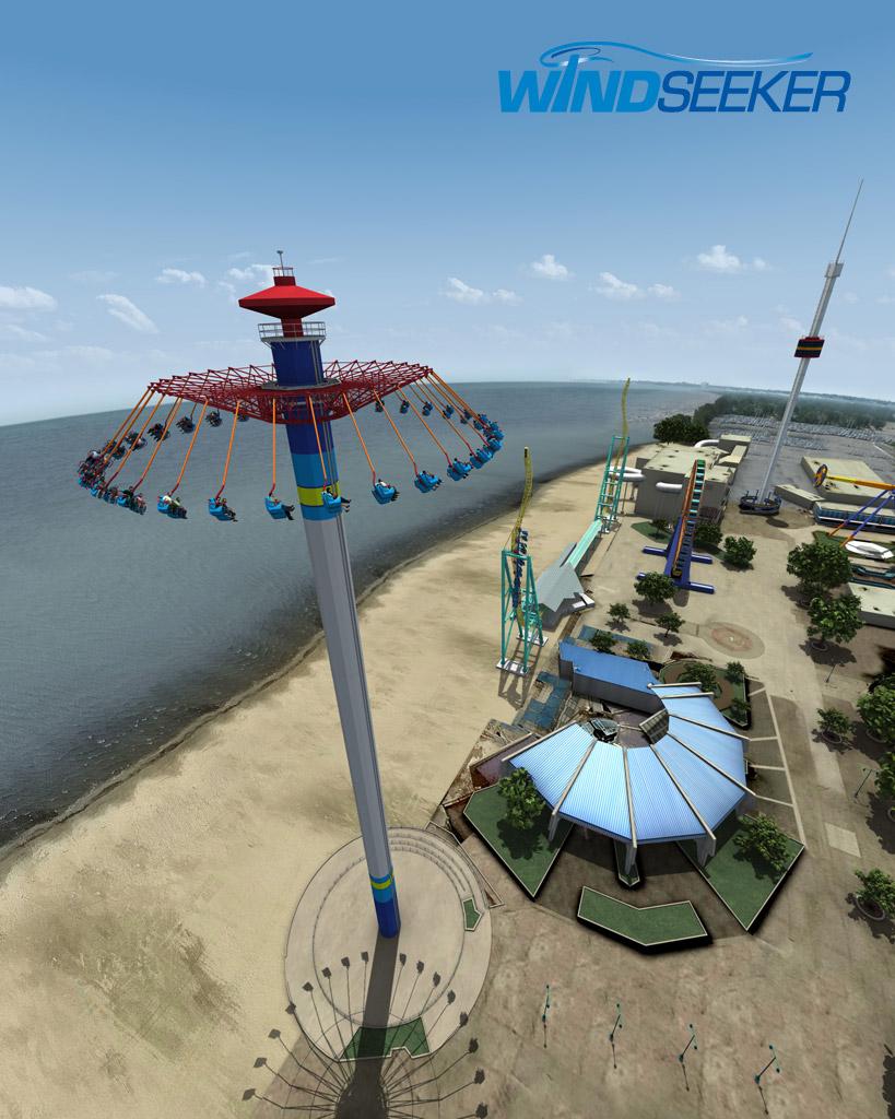 Kings Island Ohio New Roller Coaster 2015 | Autos Post