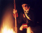 October Hauntings and Happenings at Ohio's Fort Meigs
