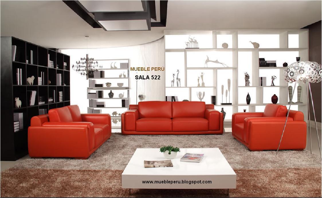 Muebles de sala muebles de sala modernos for Muebles de sala