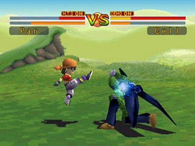 descargar juegos de dragon ball gt para pc