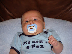 What a truthful baby!