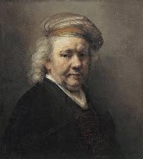 Rembrandt por Rembrandt